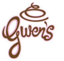 Wedding Cakes, Cookies, and Desserts Bakery | Ann Arbor and Saline, Michigan |Gwen's Cake Decorating and Etc.